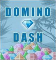 Screenshot Domino Dash