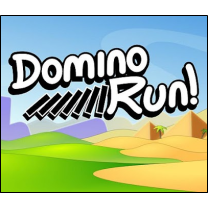 Screenshot Domino Run